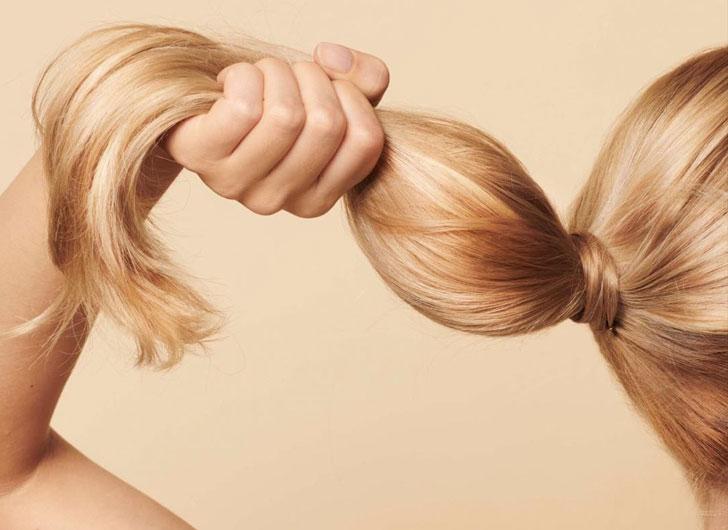 Тяжелые волосы: как приручить укладку