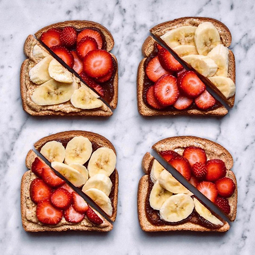 продукты помогающие скинуть вес